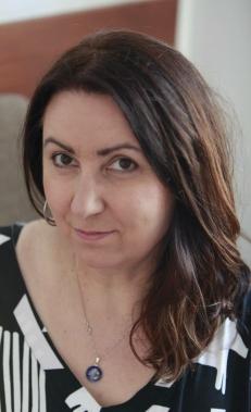 Renata Mazurowska 2018